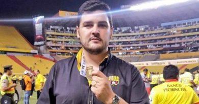 Aquiles Álvarez pide a la hinchada virar la página