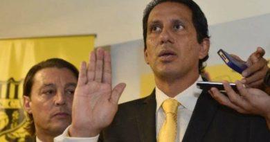 (Video) Cevallos confirma que dará paso a nuevos dirigentes
