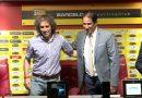 (Video) Cevallos muestra total respaldo a Guillermo Almada