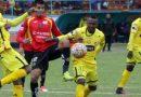 Todos al Serrano Aguilar para Deportivo Cuenca vs Barcelona