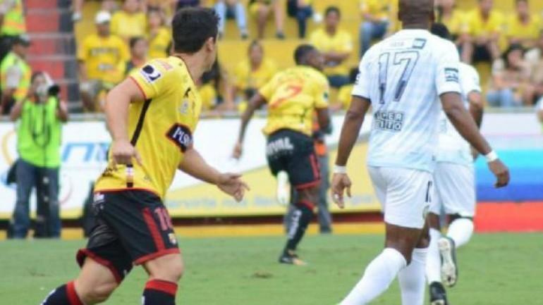 Resultado de imagen para Barcelona vs Guayaquil City 2018