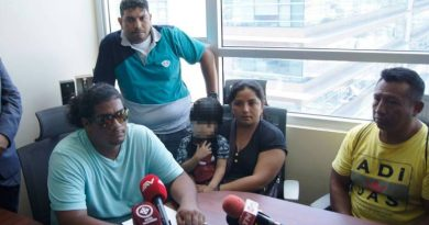 Las víctimas de accidente con hinchas de Barcelona impulsan acciones legales